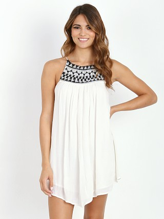Amuse Society Marlowe Dress Casa Blanca