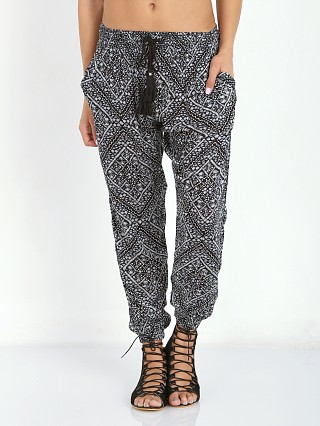Amuse Society Sienna Pant Black Sands