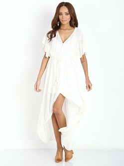 Amuse Society Kylie Dress Casa Blanca