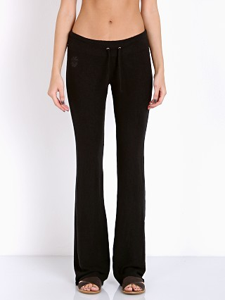 WILDFOX Tennis Club Pant Jet Black