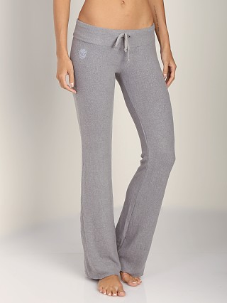 WILDFOX Tennis Club Pant Vintage Grey