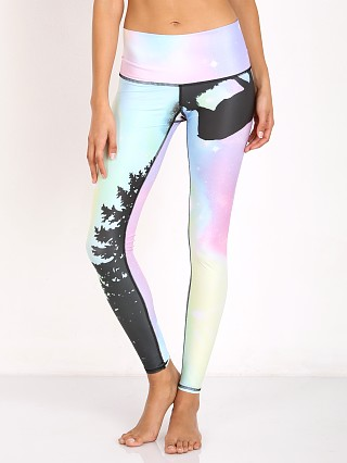 Teeki Hot Pant Vintage Northern Lights