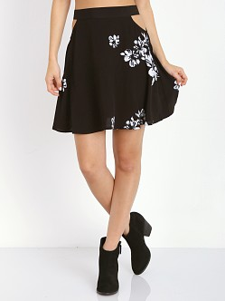 Flynn Skye BFF Skirt Flower Stream