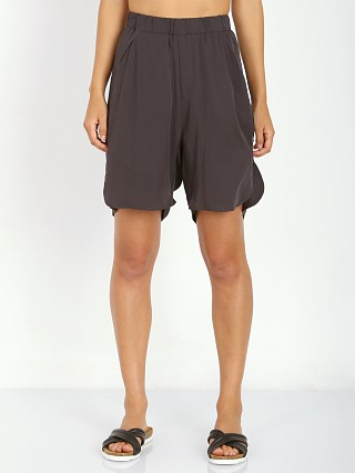 One Teaspoon La Ruby Slouch Short Slate