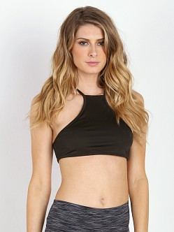 One Teaspoon London Bodice Black