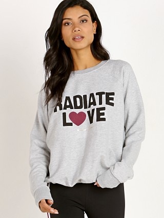 Spiritual Gangster Rad Love Classic Heather