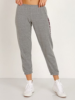 Spiritual Gangster Awake Perfect Sweat Pant Heather Grey
