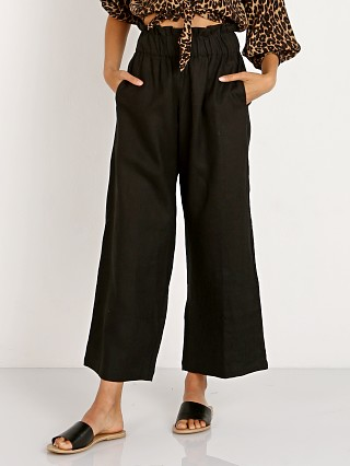 Faithfull the Brand Varadero Pants Black