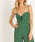 Faithfull the Brand Presley Jumpsuit Paseo Stripe, view 2