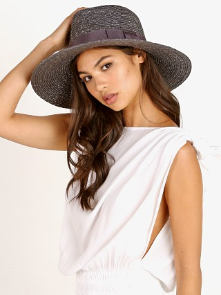 Brixton Joanna Hat Light Grey
