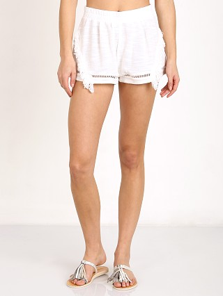 Complete the look: Suboo Castaway Shorts White