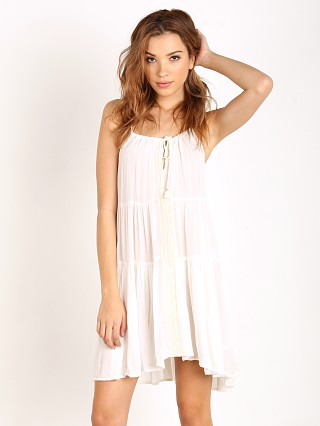 Amuse Society Kingsley Dress Casa Blanca