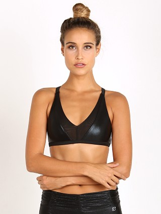 Body Language Stella Top Foil/Black