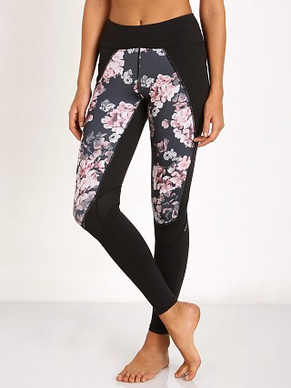 Body Language Blade Legging Bouquet/Black