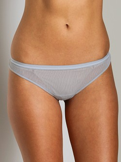 Cosabella New Soire Brazilian Minikini Dove Grey