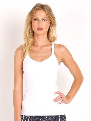 alo Reflection Tank White