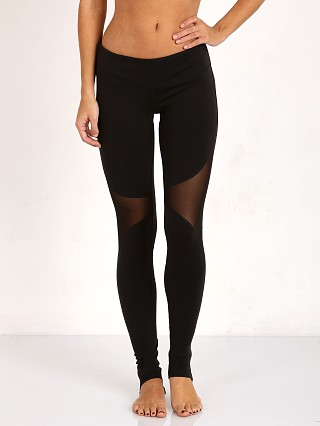 alo Coast Legging Black