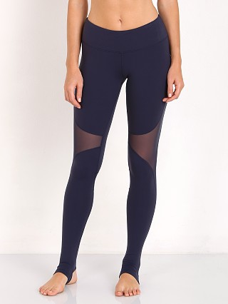 alo Coast Legging Navy