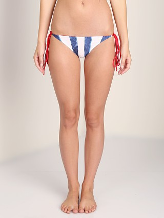 Complete the look: Tavik Janet Reversible Bikini Bottom Americana