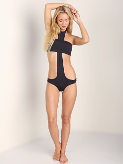 Tavik Andi One Piece Black