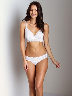 Cosabella Ever Soft Bra White