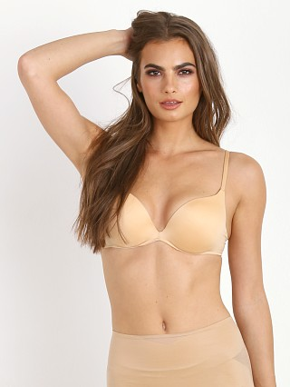 Complete the look: Cosabella Marni Plunge Push Up Bra Nude