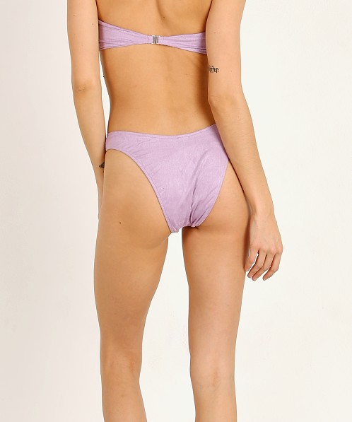 Monica Hansen Beachwear Bardot Collection Bikini Bottom