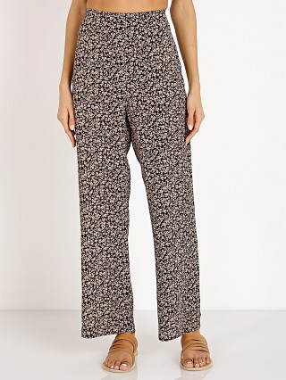 Complete the look: Flynn Skye Parker Pant At Midnight