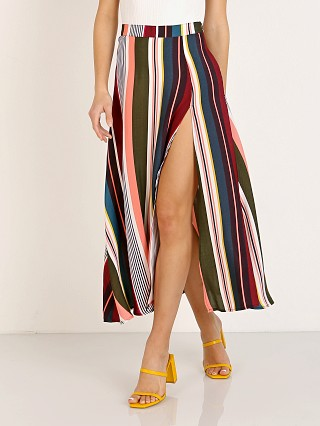 Complete the look: Flynn Skye Wyatt Skirt on vacation