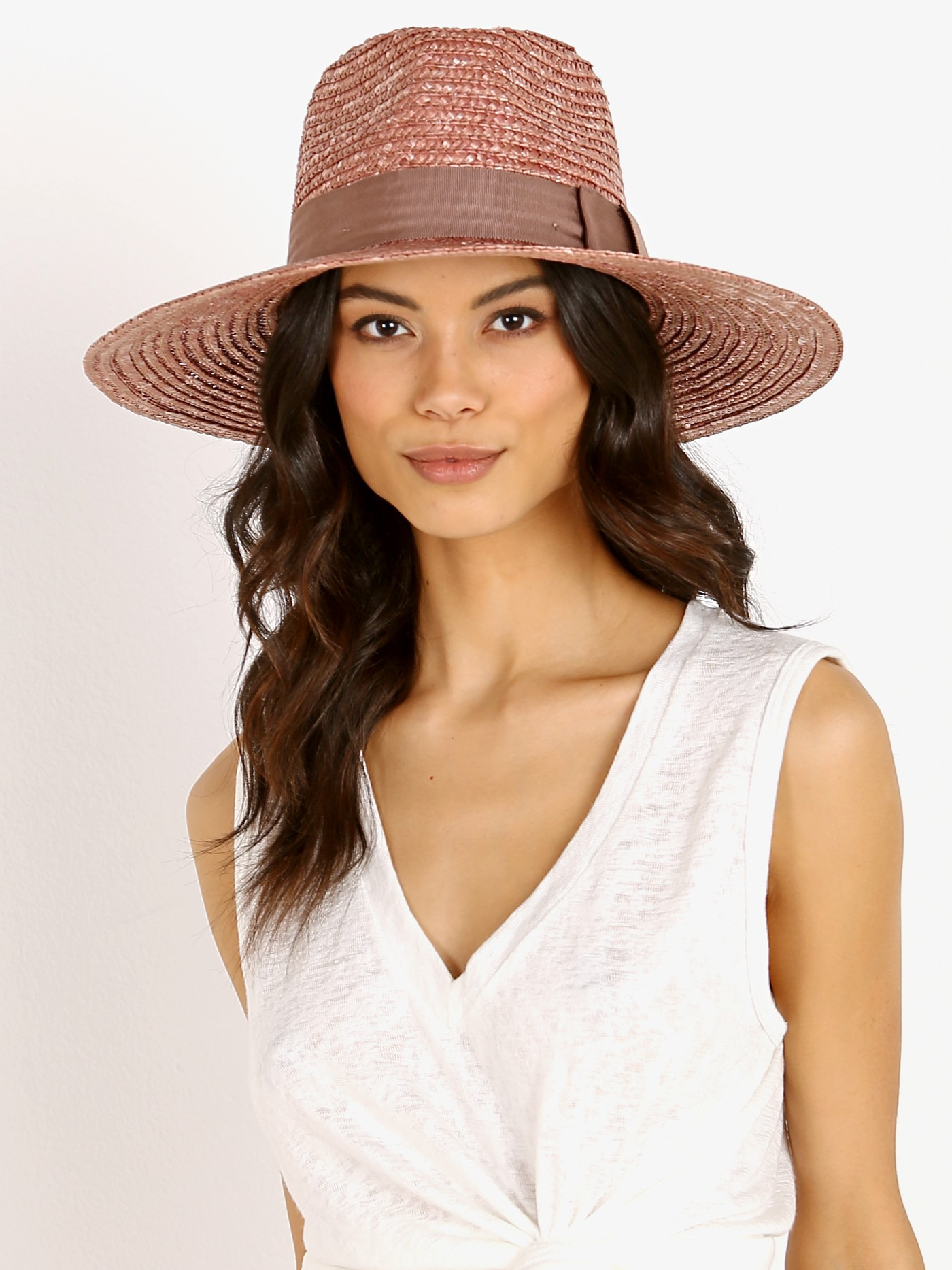 af16a8f3683c2 ... switzerland brixton joanna hat lilac 00249 lilac free shipping at largo  drive ee7b5 baee2