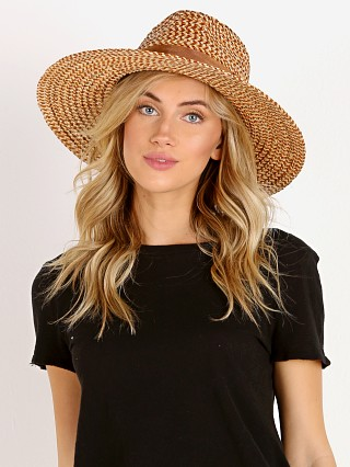 Brixton Joanna Hat Copper/Natural