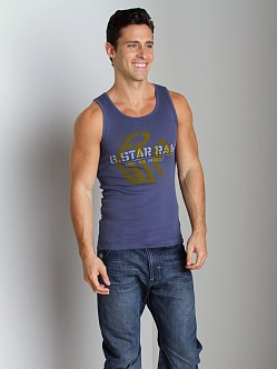 G-Star ART Demak Tank Top Old Delft
