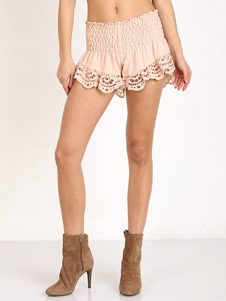 Winston White Balboa Beach Short Blush