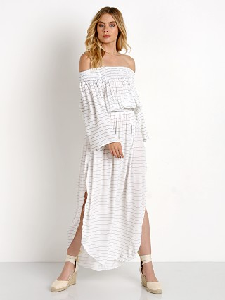 Faithfull the Brand Pousada Maxi Luca Stripe