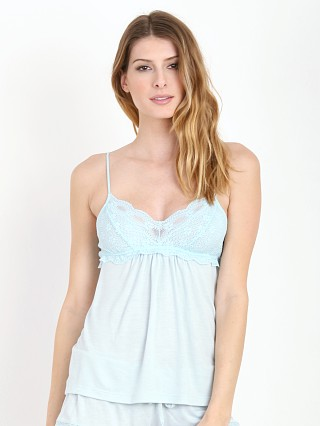 You may also like: Eberjey India Cami Aqua