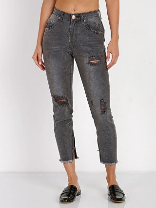 One Teaspoon Phantom High Waist Freebirds Jeans