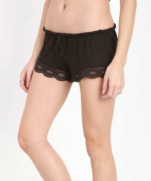 Eberjey India Shortie Black