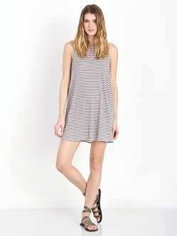 WILDFOX Fox Stripe Cassidy Dress