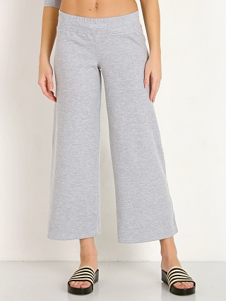 Varley Navarro Trackpant Heather Grey