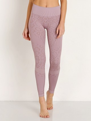 Varley Quincy Seamless Legging Tight Deauville Snake