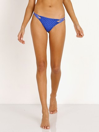 Acacia Crochet Molokini Bottom Royal