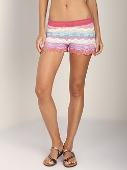 Goddis Lux Shorts Catalina