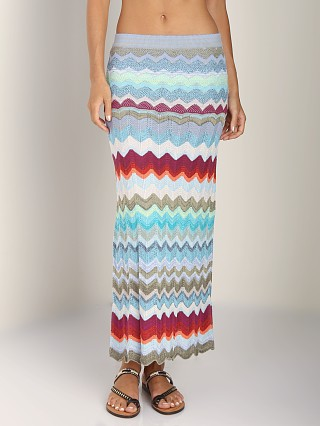 Complete the look: Goddis Lennon Maxi Skirt Redlands