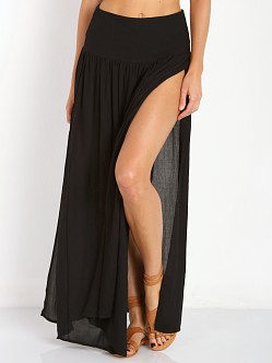 Stillwater The Gypsy Skirt Black