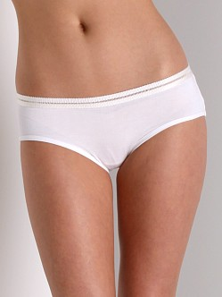 Keep Me Trish Undies White