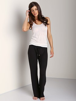 Juicy Couture Sleep Essentials Sleep Pants Black