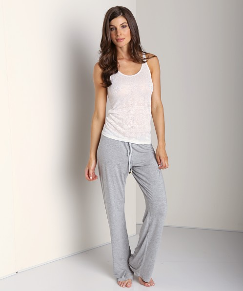 Juicy Couture Sleep Essentials Sleep Pants Heather