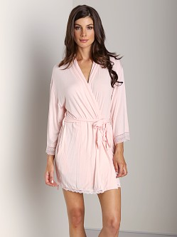 Juicy Couture Sleep Essentials Robe Pedal Pink