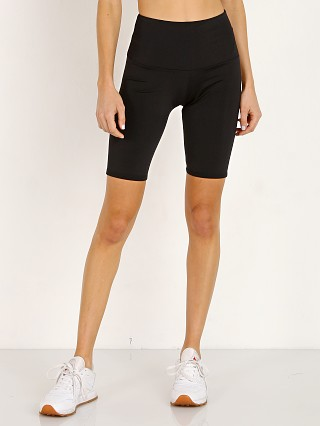 Complete the look: Onzie High Rise Bike Short Black