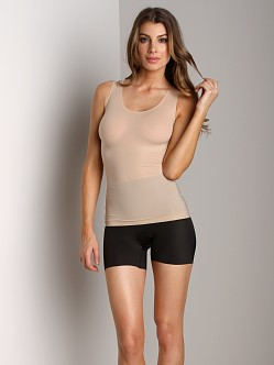 SPANX Trust Your Thin-Stincts Tank Natural